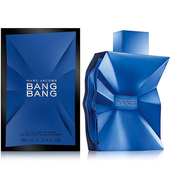 Bang Bang by Marc Jacobs 100ml EDT