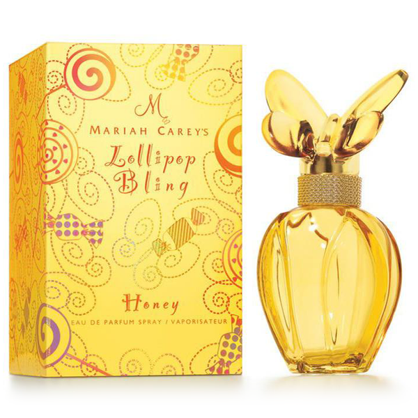 Lollipop Bling Honey by Mariah Carey 100ml EDP