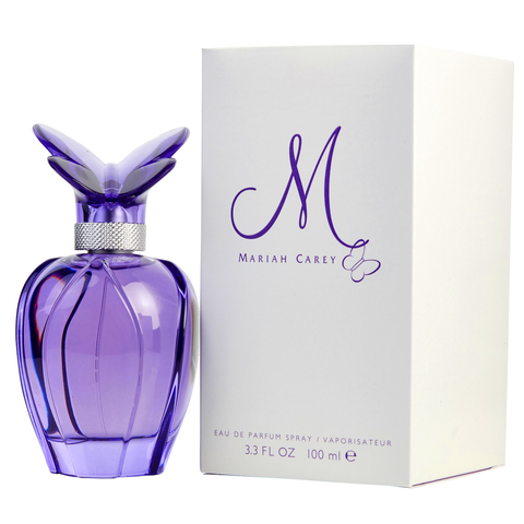M by Mariah Carey 100ml EDP