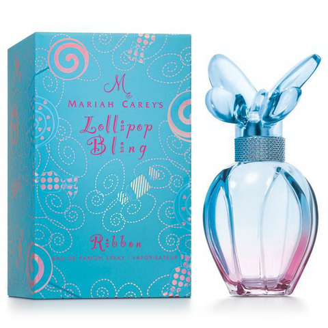 Lollipop Bling Ribbon by Mariah Carey 100ml EDP