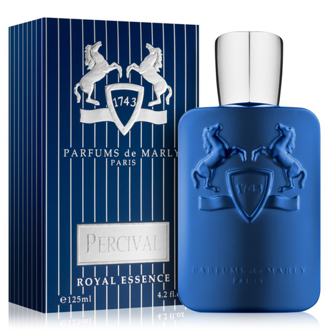 Percival by Parfums De Marly 125ml EDP
