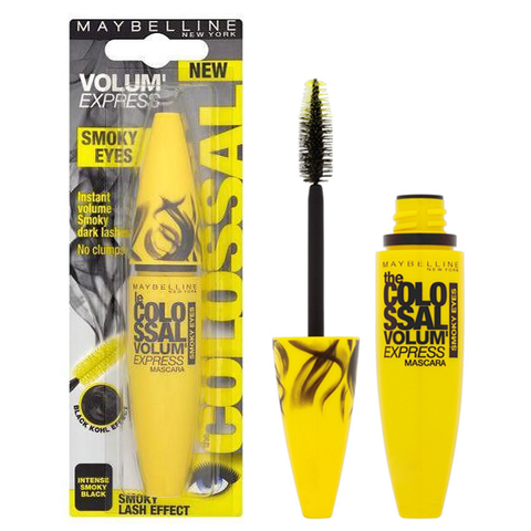 Maybelline The Colossal Smoky Eyes 10.7ml Mascara