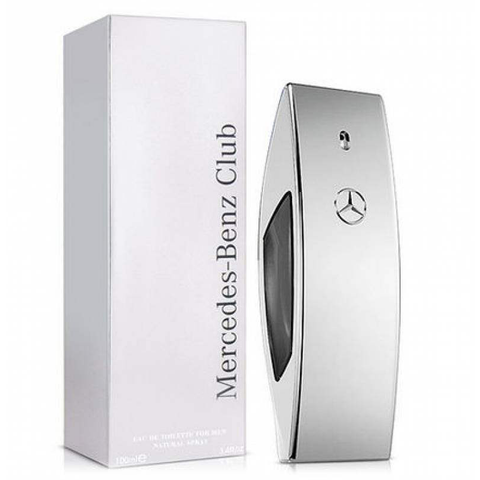 Mercedes Benz Club by Mercedes Benz 100ml EDT