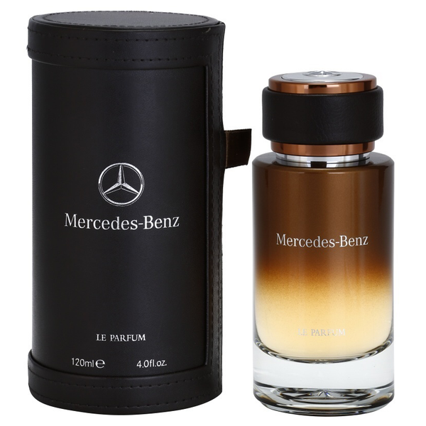 Mercedes Benz Le Parfum by Mercedes Benz 120ml EDP