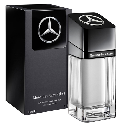 Select by Mercedes Benz 100ml EDT for Men