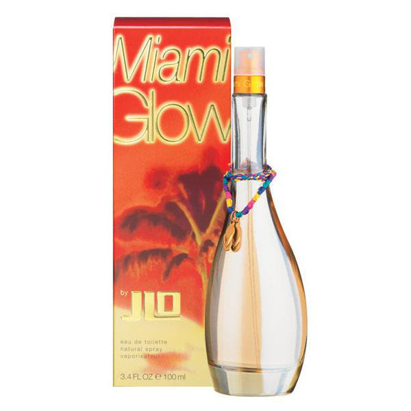 Miami Glow by Jennifer Lopez 100ml EDT