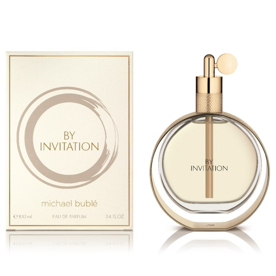 By invitation by michael buble 100ml edp perfume nz by invitation by michael buble 100ml edp stopboris Choice Image