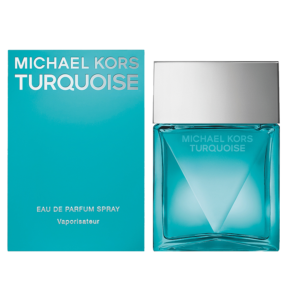 Turquoise by Michael Kors 100ml EDP  a17bda90aee