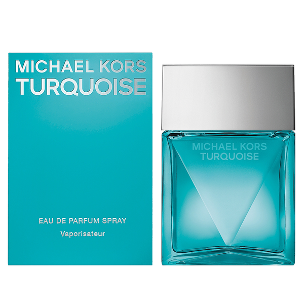 Turquoise by Michael Kors 100ml EDP
