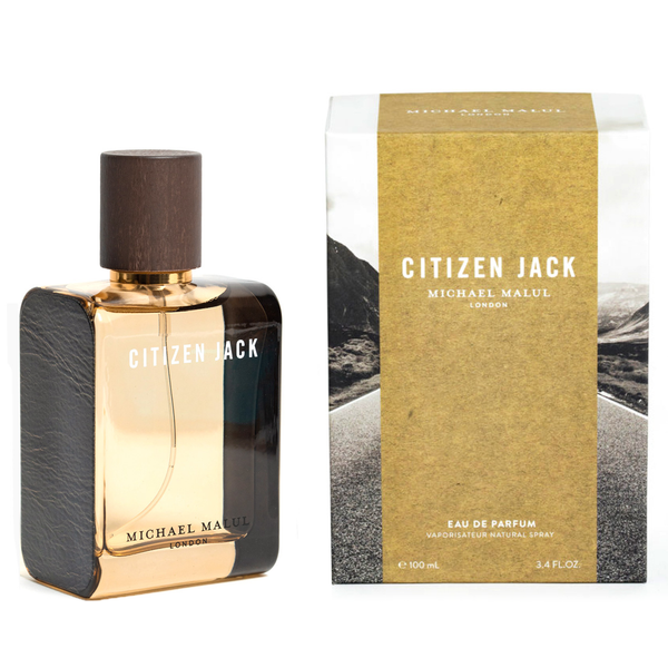 Citizen Jack by Michael Malul 100ml EDP for Men