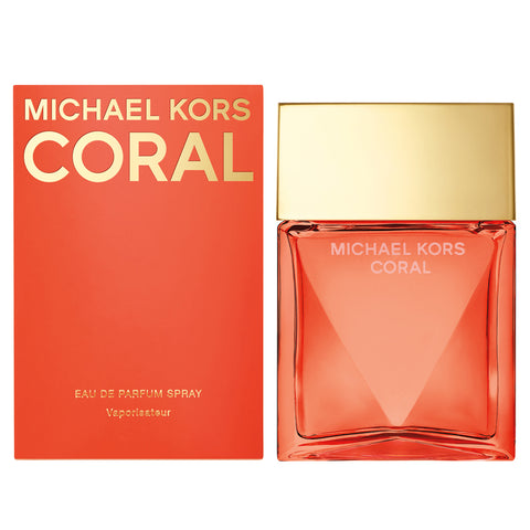 Coral by Michael Kors 100ml EDP for Women