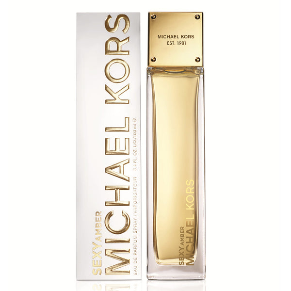 Sexy Amber by Michael Kors 100ml EDP