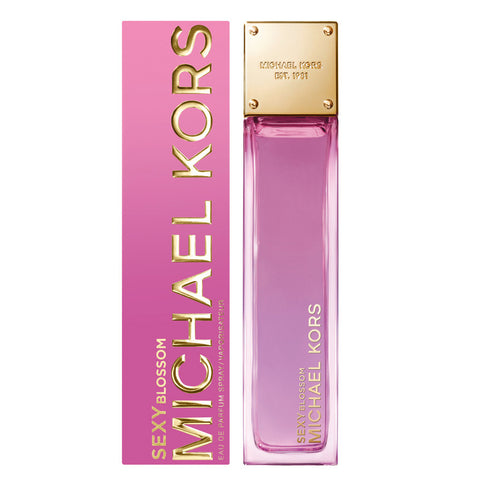 Sexy Blossom by Michael Kors 100ml EDP