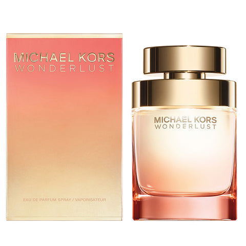 Wonderlust by Michael Kors 100ml EDP