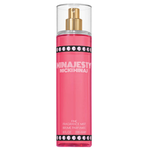 Minajesty by Nicki Minaj 236ml Fragrance Mist