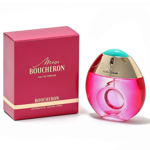 Miss Boucheron by Boucheron 100ml EDP