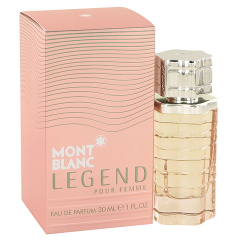 Legend by Mont Blanc 30ml EDP for Women