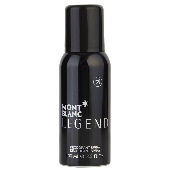 Legend by Mont Blanc 100ml Deodorant Spray