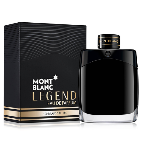Legend by Mont Blanc 100ml EDP for Men