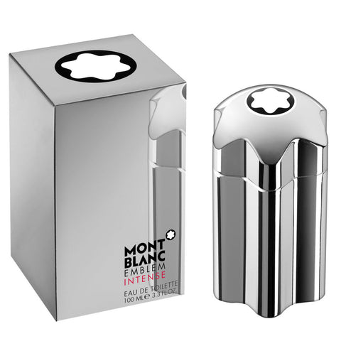 Emblem Intense by Mont Blanc 100ml EDT