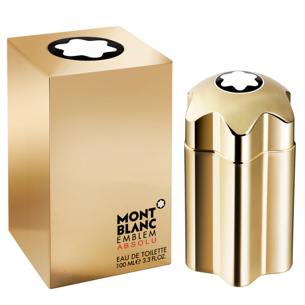 Emblem Absolu by Mont Blanc 100ml EDT