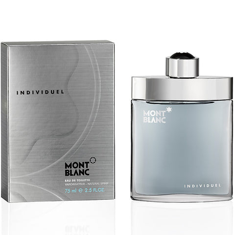 Individuel by Mont Blanc 75ml EDT for Men