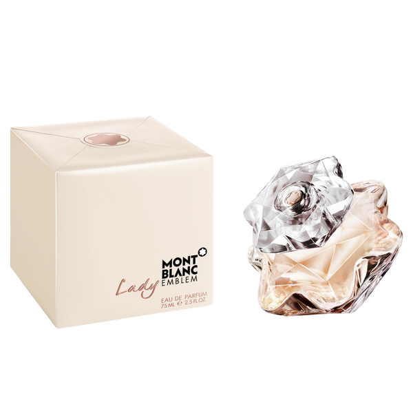 Lady Emblem by Mont Blanc 75ml EDP
