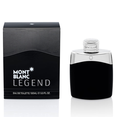 Mont Blanc Legend by Mont Blanc 100ml EDT