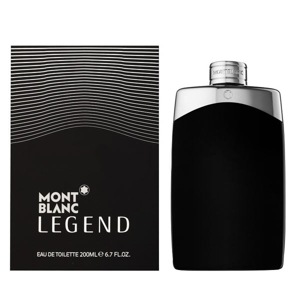 Legend by Mont Blanc 200ml EDT for Men