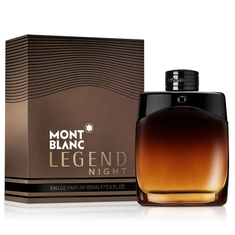 Legend Night by Mont Blanc 100ml EDP for Men