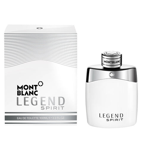 Legend Spirit by Mont Blanc 100ml EDT