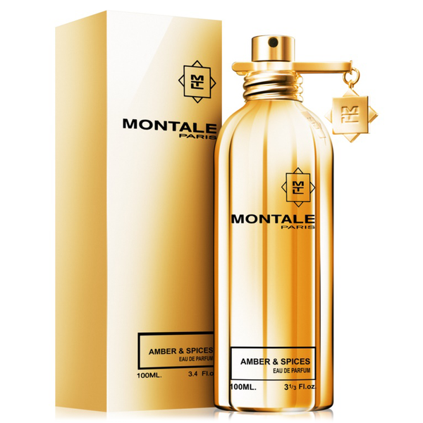 Amber & Spices by Montale 100ml EDP