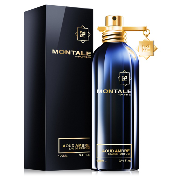Aoud Ambre by Montale 100ml EDP