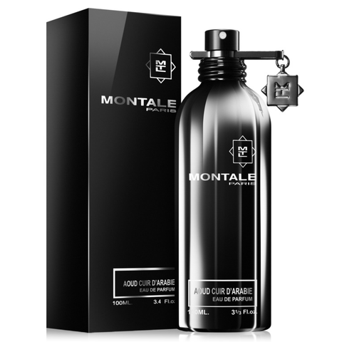 Aoud Cuir D'Arabie by Montale 100ml EDP