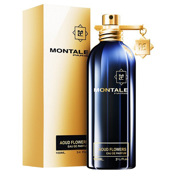 Aoud Flowers by Montale 100ml EDP