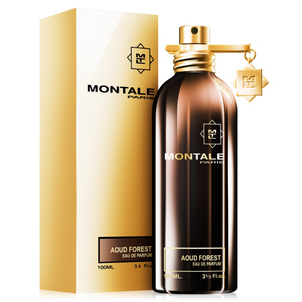 Aoud Forest by Montale 100ml EDP