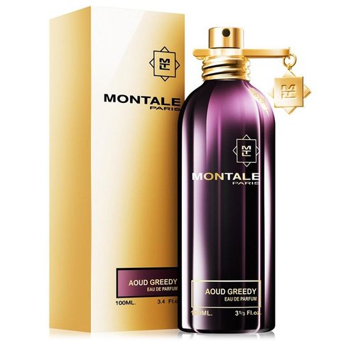 Aoud Greedy by Montale 100ml EDP