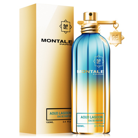 Aoud Lagoon by Montale 100ml EDP