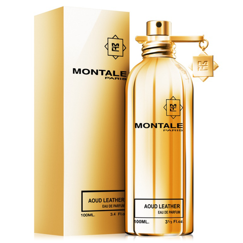 Aoud Leather by Montale 100ml EDP