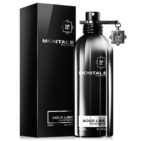 Aoud Lime by Montale 100ml EDP