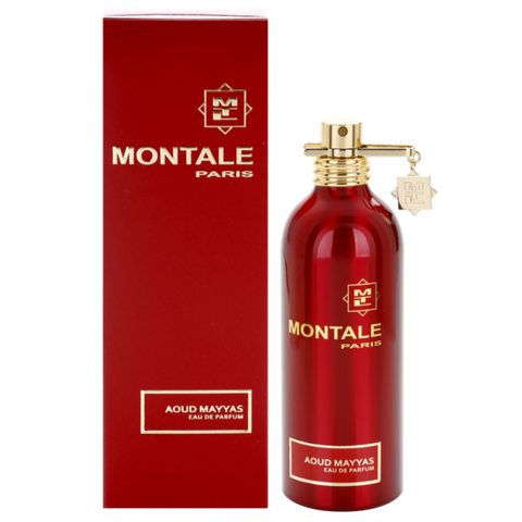 Aoud Mayyas by Montale 100ml EDP