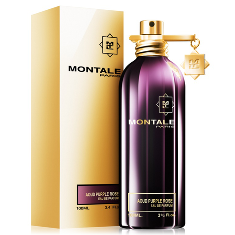 Aoud Purple Rose by Montale 100ml EDP