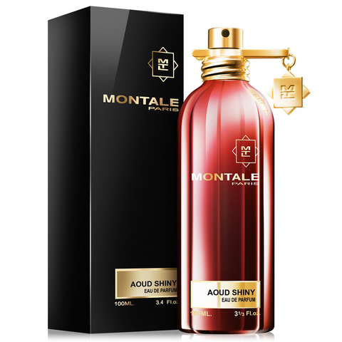 Aoud Shiny by Montale 100ml EDP