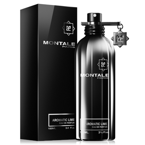 Aromatic Lime by Montale 100ml EDP