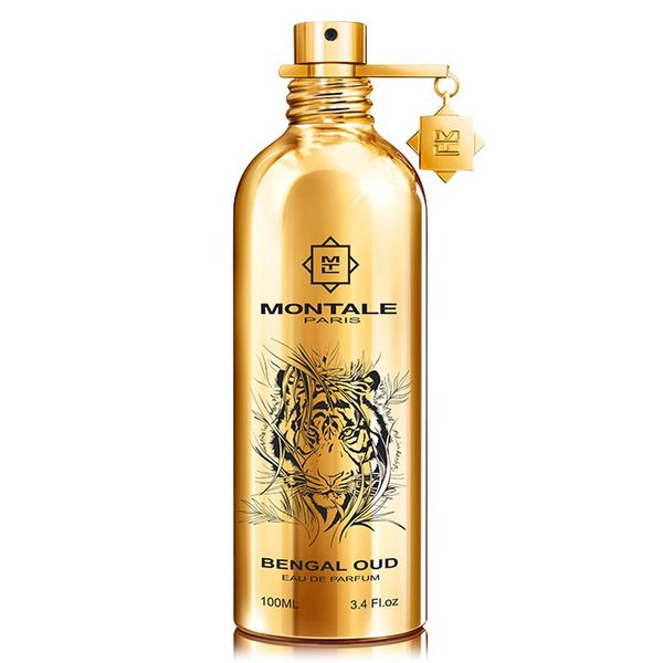 Bengal Oud by Montale 100ml EDP