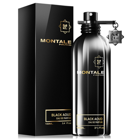 Black Aoud by Montale 100ml EDP