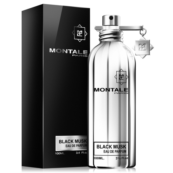 Black Musk by Montale 100ml EDP
