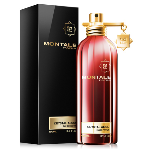 Crystal Aoud by Montale 100ml EDP