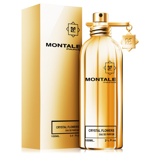 Crystal Flowers by Montale 100ml EDP