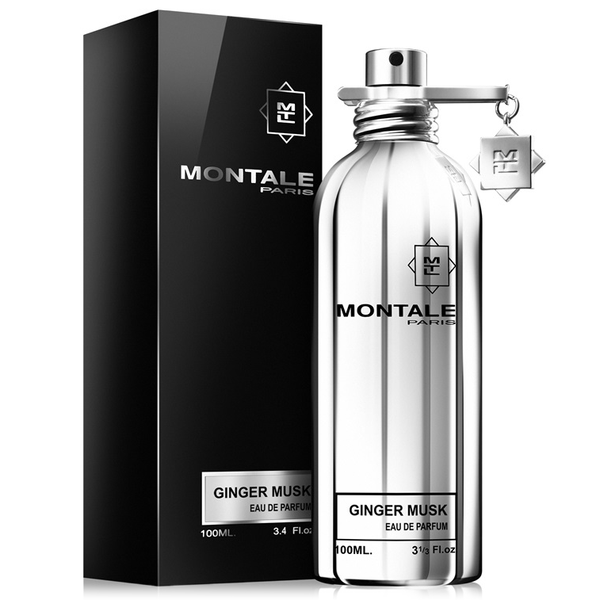 Ginger Musk by Montale 100ml EDP
